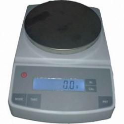 Bascula de Precisión 3,2 kg / 0,1 gr