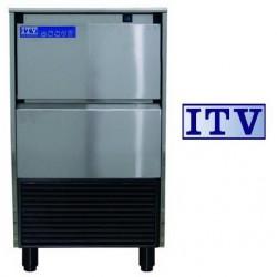 Máquina Cubitos de Hielo ITV Delta NG 45 - 556 cubitos