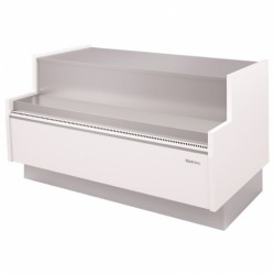 Mueble Caja INFRICO Serie Glace