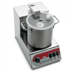 Cutter Emulsionador SAMMIC 3L - SK-3