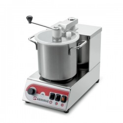 Cutter Emulsionador SAMMIC 3L - SKE-3