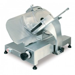 Cortadora de Fiambre Por Engranaje SAMMIC - Cuchilla 300mm