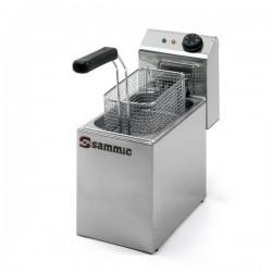 Freidora Electrica Gastronorm 3L SAMMIC - F3