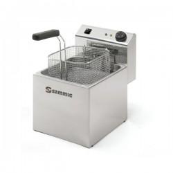 Freidora Electrica Gastronorm 6L SAMMIC - F8