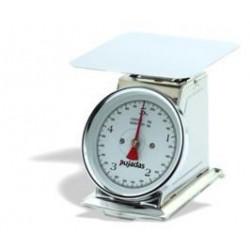 Balanza Mecánica 5 kg - Pujadas