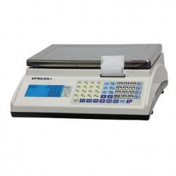 Balanza Electronica Con Impresora V4
