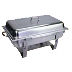 Chafing Dish GN 1/1 con Tapa