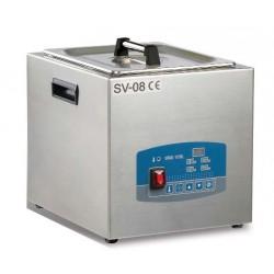 Cocedor Sous Vide 8 Litros CSV-08 - 1000W