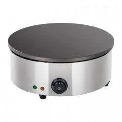 Crepera Electrica Redonda - 400 mm