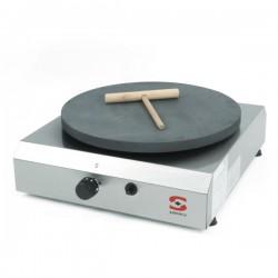 Crepera a Gas Individual SAMMIC - 400 mm