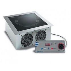 Placa Induccion Encastrable 50-240ºC - 3500 W