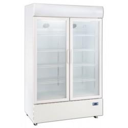 Armario Expositor Refrigerado ARTIC TF 800 2P