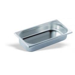 Cubeta Gastronorm 1/3 Inox 18/10