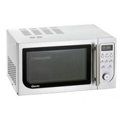Microondas con grill 1,4Kw