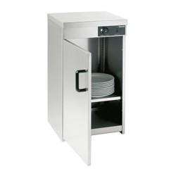 Calientaplatos - 1 puerta (55-60 platos)