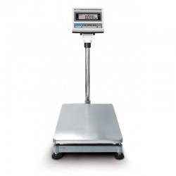 Báscula Industrial Plataforma Monocélula - 60/150 kg.