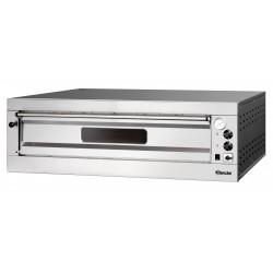 Horno Pizza Electrico 9 Pizzas - 12000W