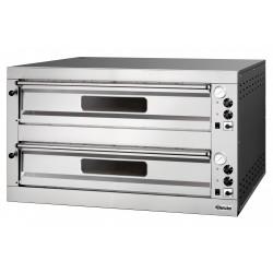Horno Pizza Electrico 18 Pizzas - 24000W