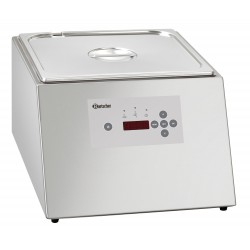 Horno Sous Vide 14 Litros - 1 kW