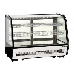 Vitrina Refrigerada 2 Estantes - 160 Litros