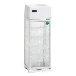 Vitrina Refrigeradora 4 Estantes - 80 Litros