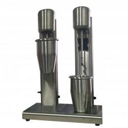 Batidora Mezcladora Doble 1 x 2 Litros