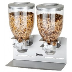Dispensador de cereales - Doble