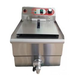 Freidora Electrica Sobremesa 10L - 3.2500W