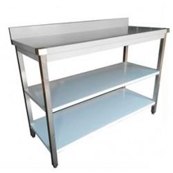 Mueble Estanteria 2 Estantes - 1500x600