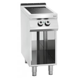Cocina Vitroceramica 2 Fuegos Serie 900