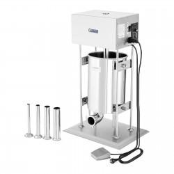 Embutidora eléctrica - 10 litros