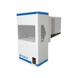 Equipo Frigorifico Refrigeracion Pared 1252W - 780m3/h