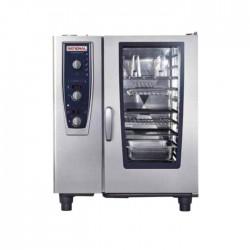 Horno RATIONAL CombiMaster® Plus 62 GAS