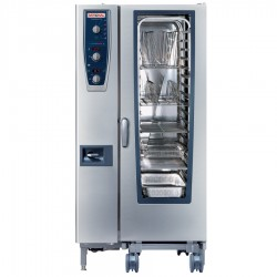 Horno RATIONAL CombiMaster® Plus 201 ELECTRICO