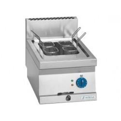 Cocedor de Pasta Electrico Acero Inox - 15 Litros