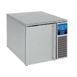 Abatidor y Congelador Compacto Fast 3 GN 1/1