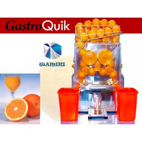 Maquina Exprimidora de Naranjas