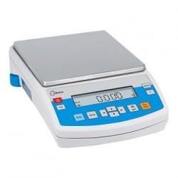 Bascula de Precisión 1,2 KG / 0,01 gr