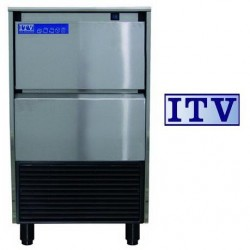 Máquina Cubitos de Hielo ITV SUPER STAR NG 45 - 417 cubitos