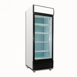 Armario Expositor Vertical Refrigerado - 360 L