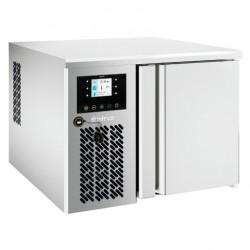 Abatidor y Congelador de Temperatura INFRICO 3, 5, 7 Niveles