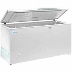 Congelador Tapa Abatible HF 240 AL HC INFRICO - HF