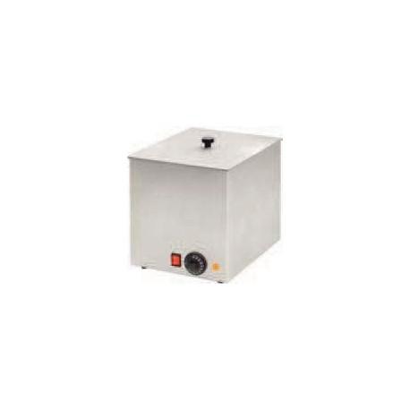 Calentador de Perritos 1.000W - 230V