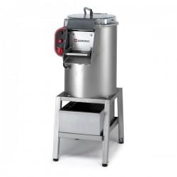 Peladora de Patatas Acero Inox SAMMIC- PI-10