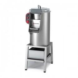 Peladora de Patatas Acero Inox SAMMIC- PI-20