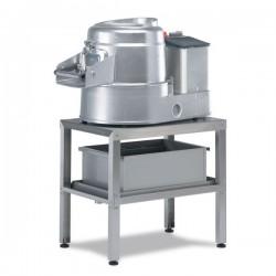 Peladora de Patatas Aluminio SAMMIC- PP-12+