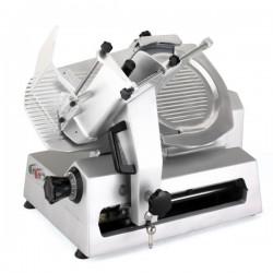 Cortadora de Fiambre Automatica Por Engranaje SAMMIC - Cuchilla 300mm