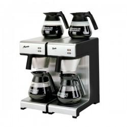 Cafetera de Jarras SAMMIC 28 litros/h - MONDO TWIN