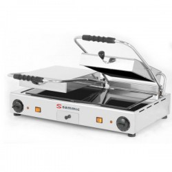 Plancha Vitro Grill Mixta SAMMIC 3.400W - GV10LA