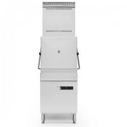 Lavavajillas SAMMIC S100VDD - Condensador de Vahos